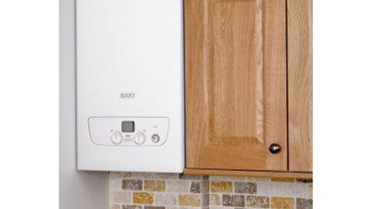 Baxi 630 Combi Boiler ERP
