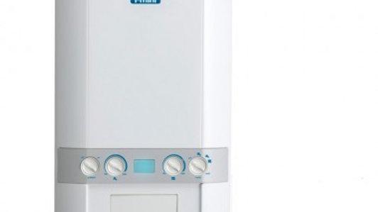 Ideal i-Mini 24kW Boiler Pack - Horizontal Flue