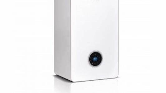 Worcester Greenstar 8000 Style 45kW Combi Boiler White