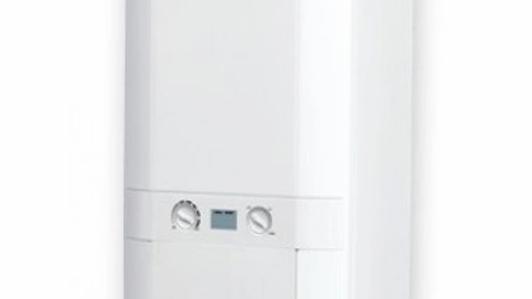 Ideal Logic Plus 30 System Boiler