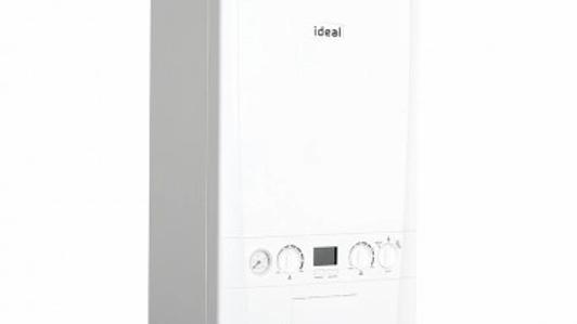 Ideal Logic C30 Combi Boiler ErP