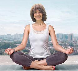 Cours de yoga à Puteaux-La Défense
