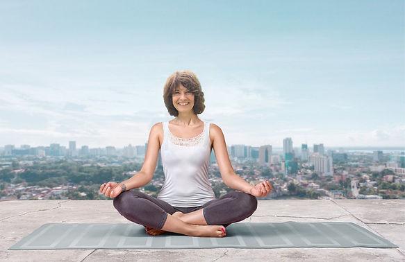 Yoga Puteaux la Defense
