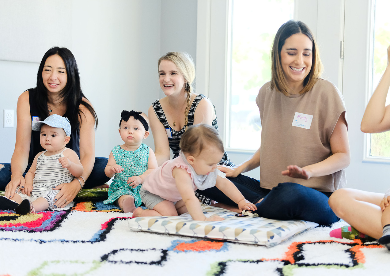 baby activities Austin
