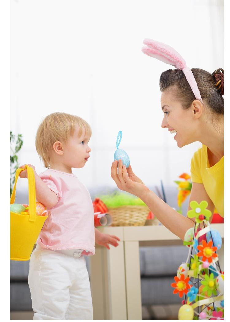 Mommy and baby classes