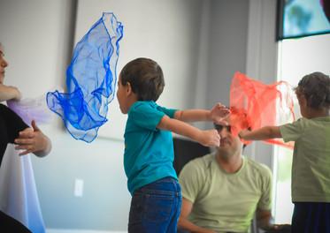 baby classes Austin