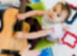 Spanis baby classes