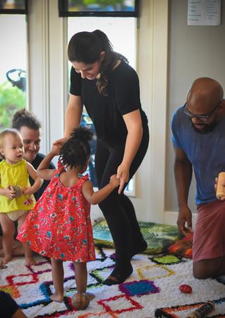 toddler classes Austin