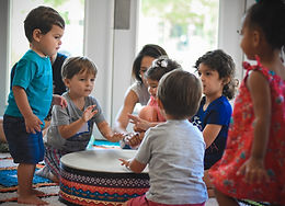 music classes for toddlers