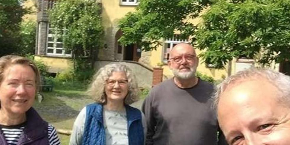 Rosen & Rüben 2020: Sommer in Gehrenrode – mobil