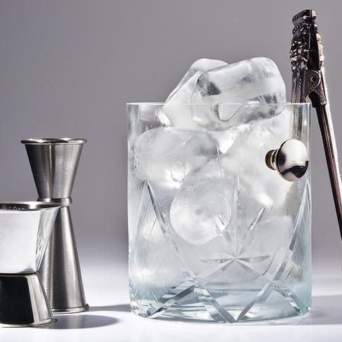 Cubitera hielo vogt