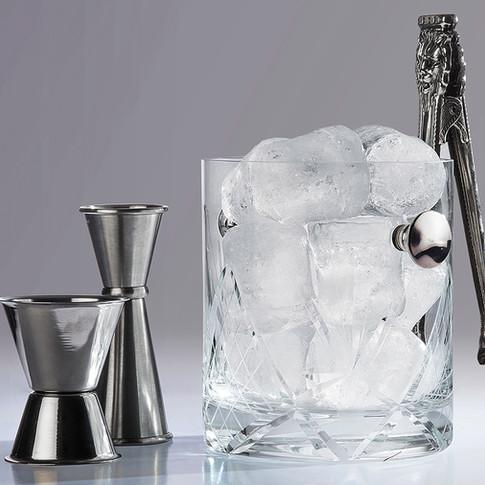 Cubitera hielo molde
