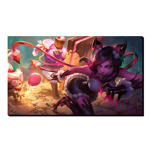 EVELYNN CHOCOFRESA