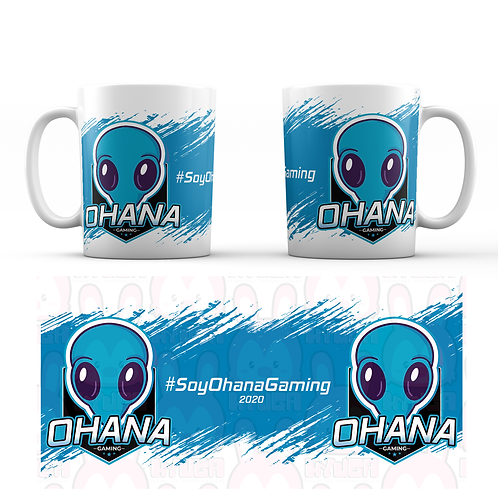 #SoyOhanaGaming2020