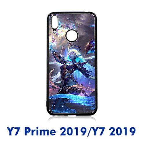 Y7 Prime 2019 / Y7 2019