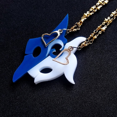 COLLAR KINDRED PLUS