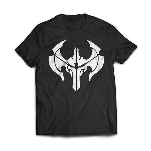 Camiseta Noxus - Vinilo Textil