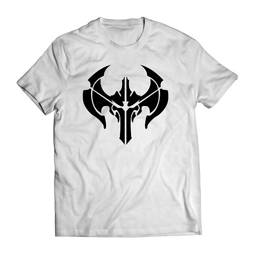 Camiseta Noxus - Sublimada