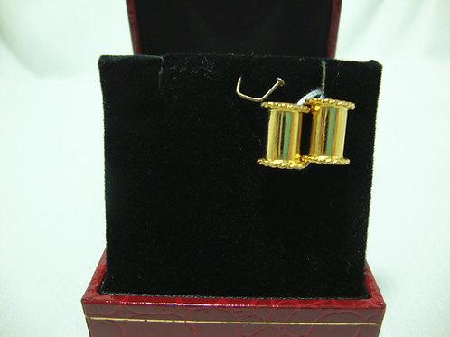 916 GOLD PENDANT ( 2 )