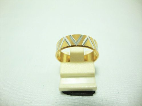 916 GOLD RING