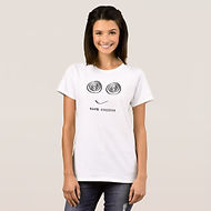Wreck Ignition Ladies T-shirt 2