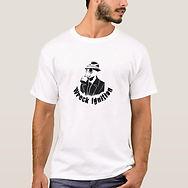Wreck Ignition White T-Shirt Logo 2