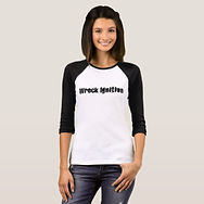 Wreck Ignition Ladies Long Sleeve 2