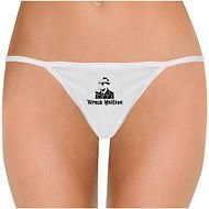 Wreck Ignition Ladies Undies