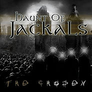 Wreck Ignition Haunt of Jackals THe Chosen CD