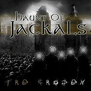 Wreck Ignition Haunt of Jackals THe Chosen CD