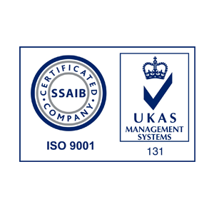 SSAIB: ISO 9001