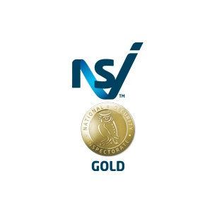 NSI Gold Certification