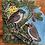 Thumbnail: Na ʻŌmaʻo Ceramic Wall Plaque—sold on Etsy 2-12-21