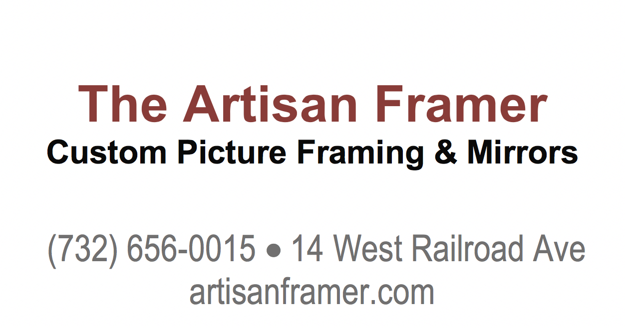 The Artisan Framer