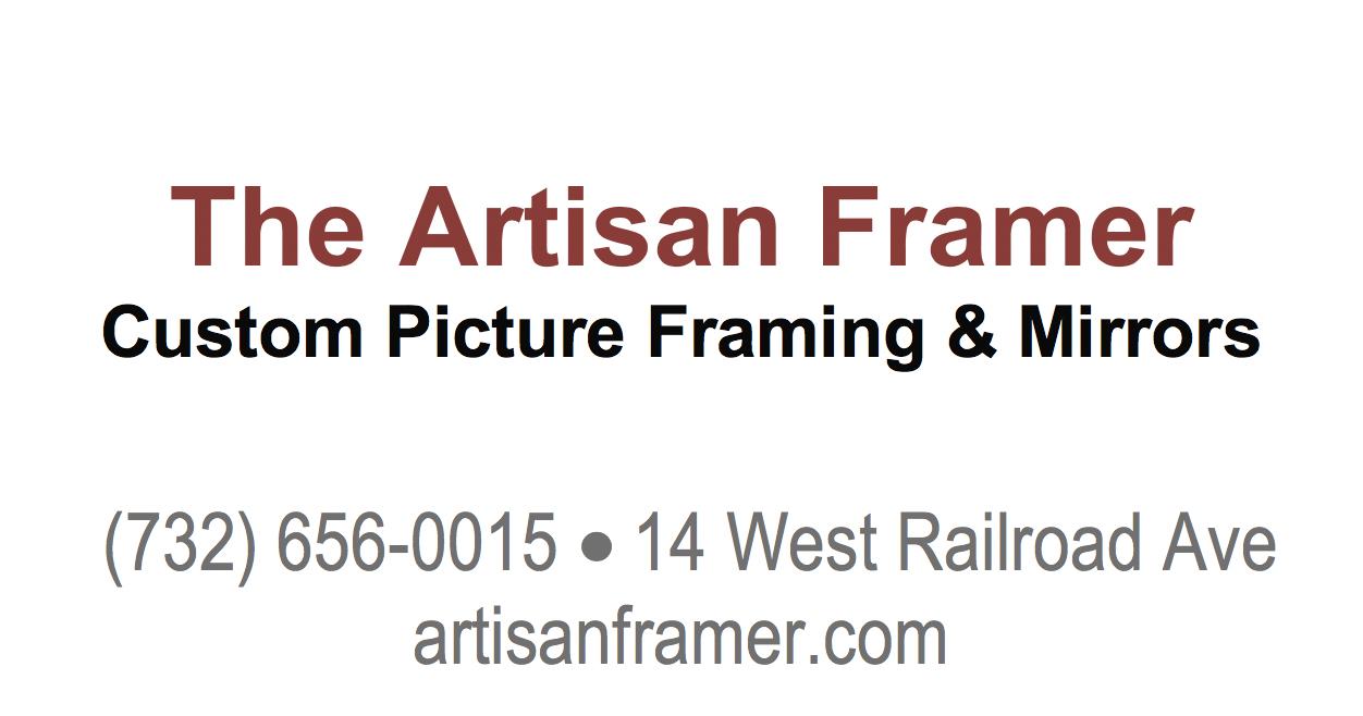 The Artisan Framer
