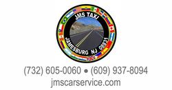 JMS Taxi