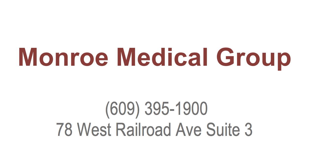 Monroe Medical Group