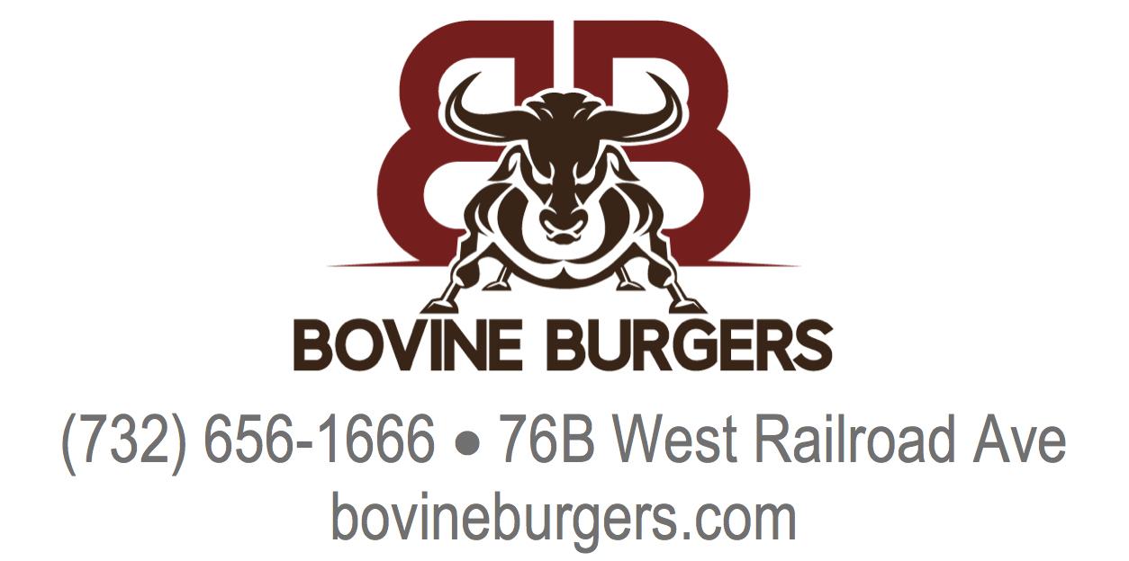 Bovine Burger