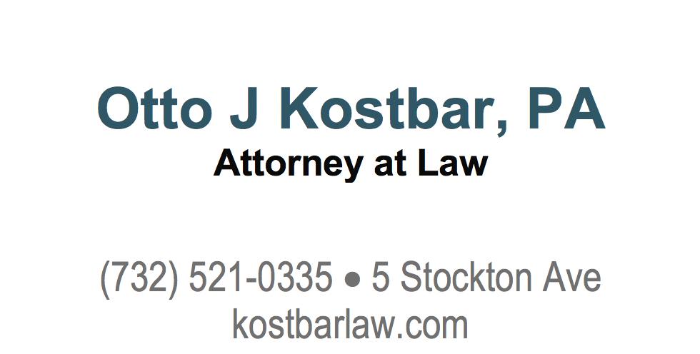 Otto J Kostbar
