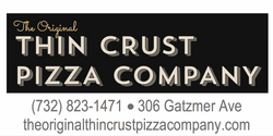Thin Crust Pizza Company