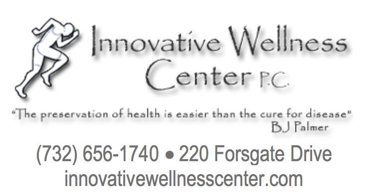 Innovative Wellness Center