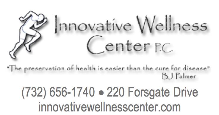 Innovative Wellness Center