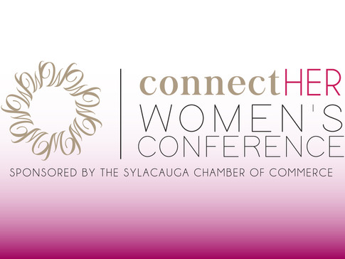 connectHER Womens Conference logo