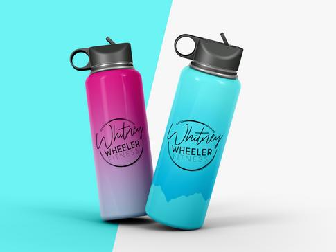 Whitney Wheeler Bottle