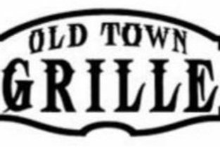 Old Town Grille Gift Certificate