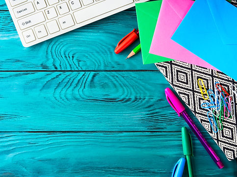stationery-colorful-school-writing-tools