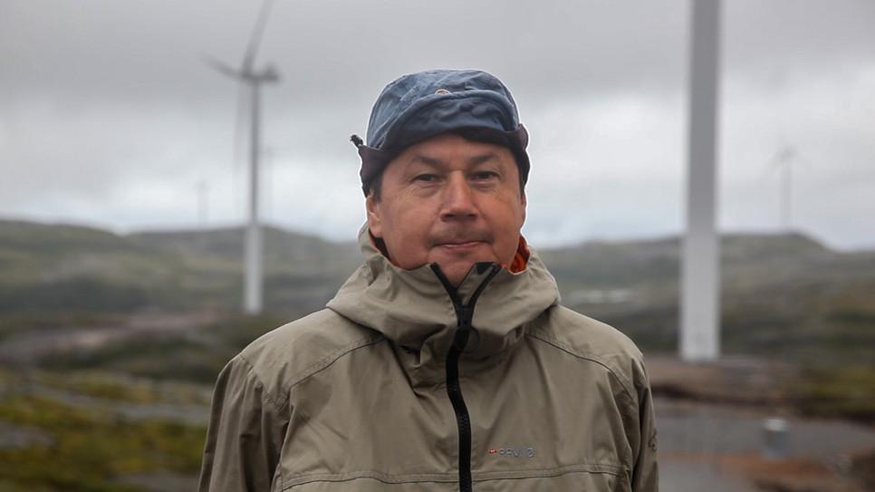 Leif Arne Jåma