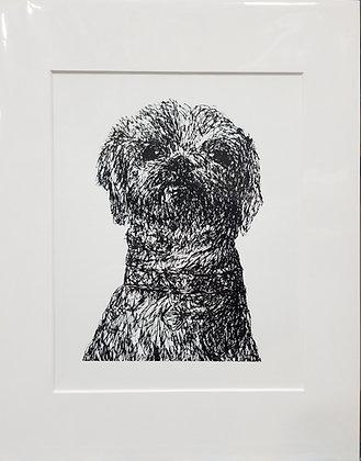 Percy Print