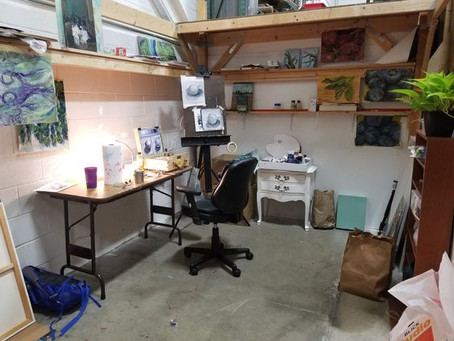 Settling into the Studio: The Good, the Bad, the Ugly