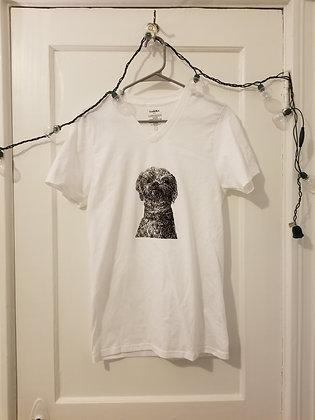 Percy V-Neck T-Shirt